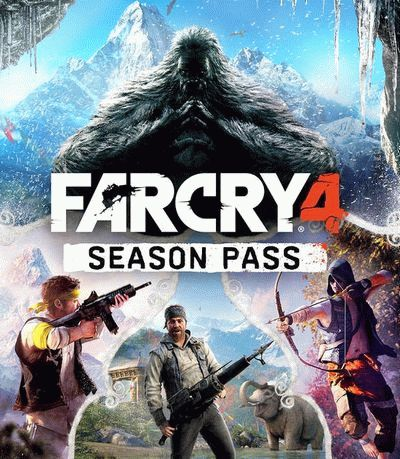 ������� ��������� Far Cry 4: Valley of the Yetis
