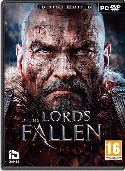 ������� ��������� Lords of the Fallen