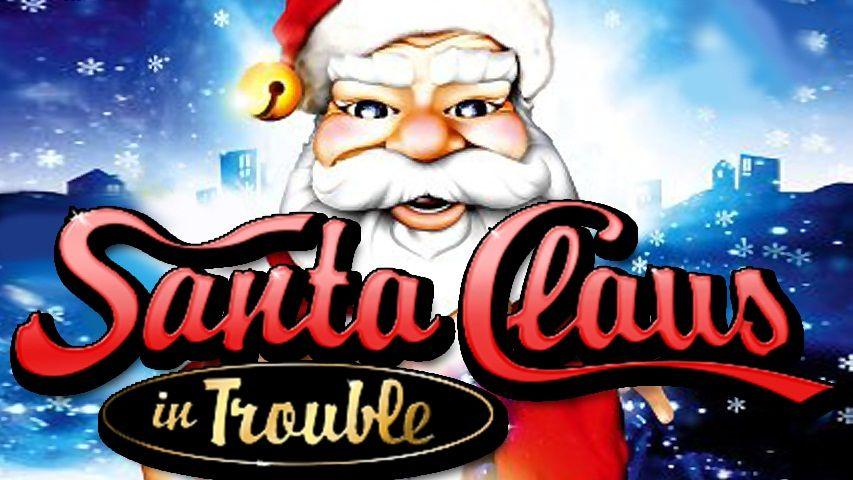 santa claus trouble