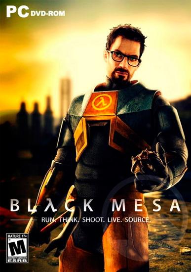 Скачать бесплатно Black mesa (2012/ENG)