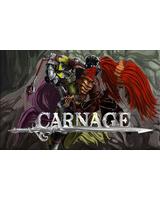������� ��������� Carnage