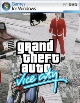Играть бесплатно GTA / Grand Theft Auto: Vice City NEW Year (2012/PC/RePack) без регистрации