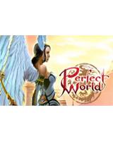 Играть бесплатно Perfect World без регистрации