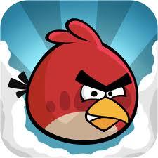 Играть бесплатно Angry Birds без регистрации