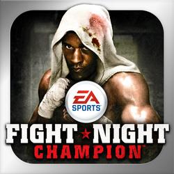 Играть бесплатно Fight Night Champion без регистрации