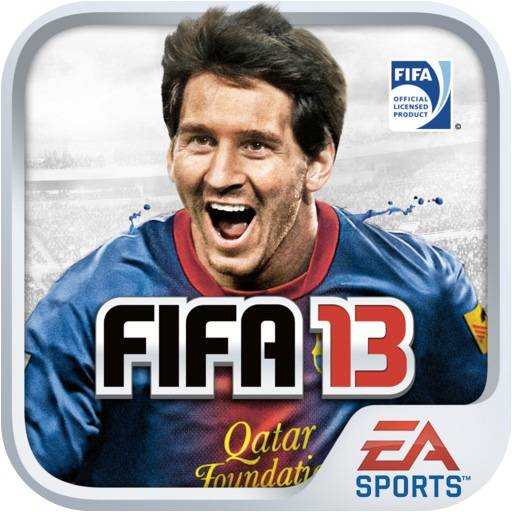 ������� ��������� FIFA 13 by EA SPORTS
