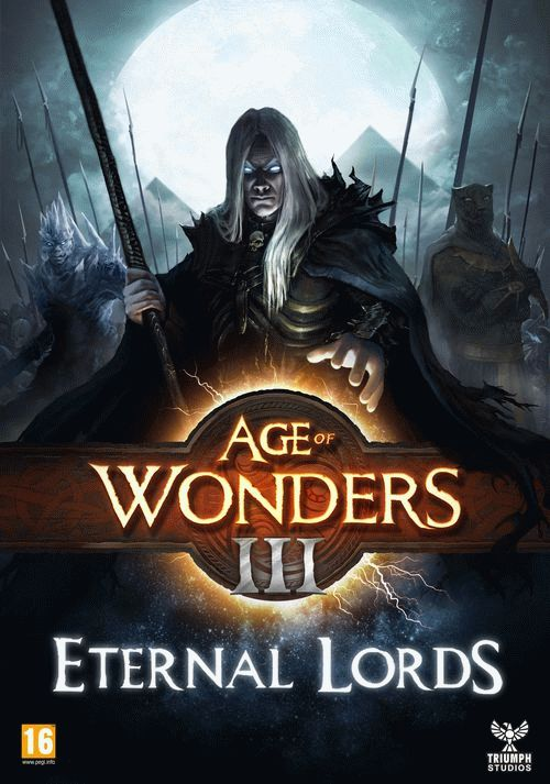 Играть бесплатно Age of Wonders III Eternal Lords без регистрации