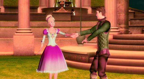 скачать торрент игру барби 12 танцующих принцесс бесплатно на компьютер - фото 10