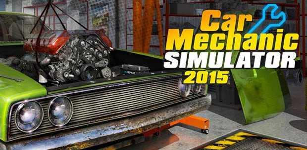 Car Mechanic Simulator  Save Game