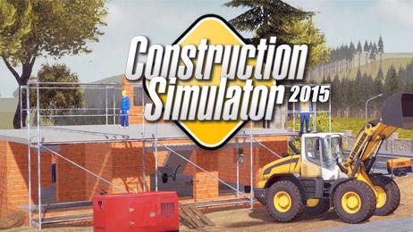 скачать игру construction simulator 2015 на компьютер