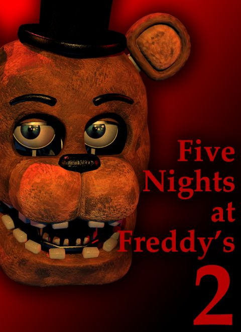 Five nights game online