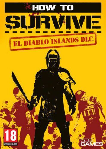 Играть бесплатно How to Survive El Diablo Islands без регистрации