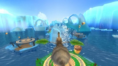 Ice Age 4: Continental Drift - Arctic Games 2012 Скачать бесплатно