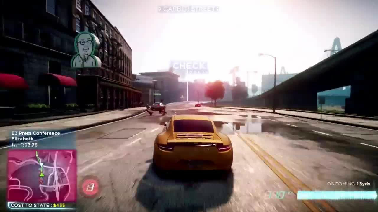 скачать nfs.most.wanted 2 бесплатно