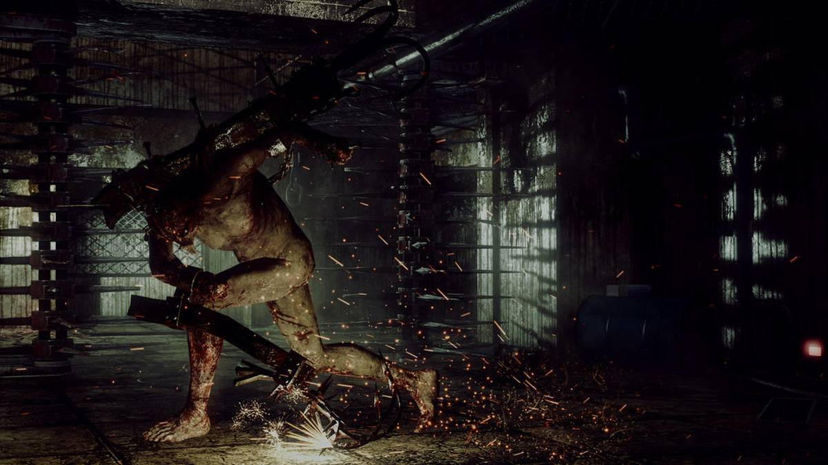 The Evil Within: The Assignment Скачать бесплатно