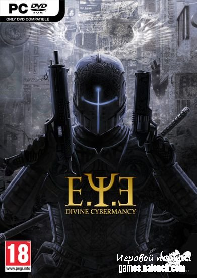 Играть бесплатно E.Y.E: Divine Cybermancy (2011/ENG/MULTI2) без регистрации