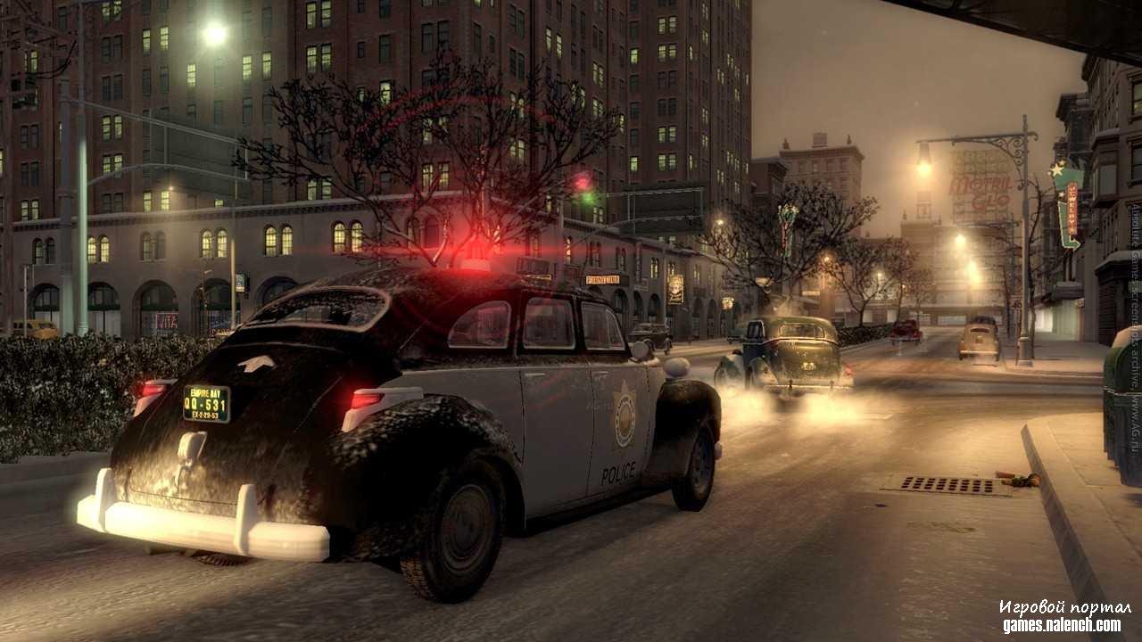 Mafia 2 расширенное издание, скачать mafia 2 enhanced edition.