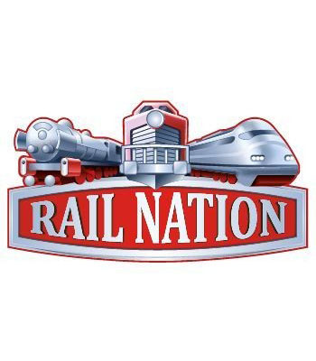 Rail Nation играть онлайн