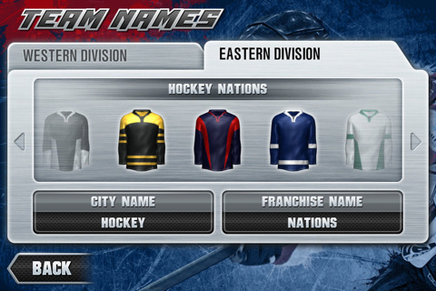 Hockey Nations 2011 Pro бесплатно