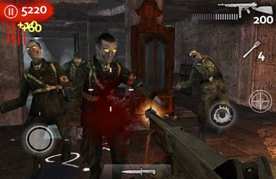 Call of Duty World at War Zombies бесплатно