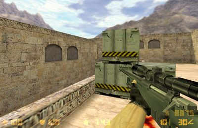 Counter Strike бесплатно