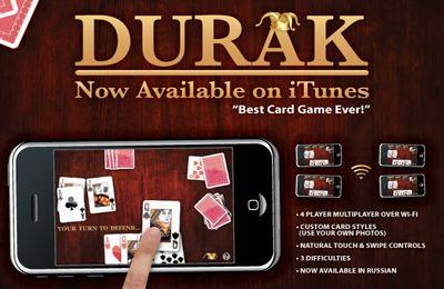 Азартные игры онлайн бесплатно дурак