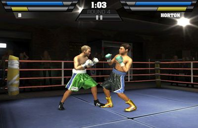 Fight Night Champion бесплатно