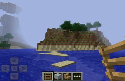 Minecraft – Pocket Edition бесплатно