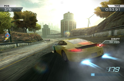 Need for Speed: Most Wanted бесплатно