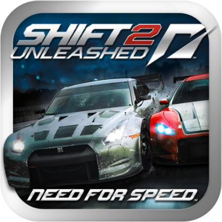 Играть бесплатно Need for Speed SHIFT 2 Unleashed (World) без регистрации