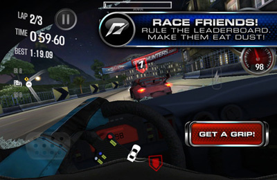 Need for Speed SHIFT 2 Unleashed (World) бесплатно