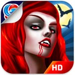 Играть бесплатно Vampireville: haunted castle adventure без регистрации